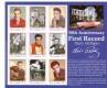 Gambia 2004:  Elvis Presley  Postfrisch  **  ( First Record )