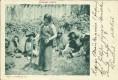 Argentinien: Araucana soltera ( Eingeborene Stämme ) 1901 Boenos Aires nach Wien