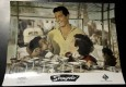 Film Aushangfoto: Scampolo Paul Hubschmid Eis essen mit Kindern ( UFA )