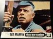 Film Aushangfoto: Hängt den Verräter ( 1965 ) Lee Marvin ( Portrait ) ( 4 )