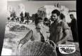 Film Aushangfoto: Raubfischer in Hellas: Maria Schell ( Columbia FSK ) Foto 5