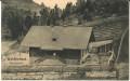 Steiermark: Gruß aus  Alpl bei Krieglach Waldheimat 1913 Postkarte mit Autogramm Peter Rosegger