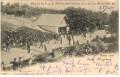 Burgenland: Gruß aus Geoys 1902 k.u.k. Militär Schießstätte / Neusiedler See