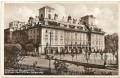 Burgenland: Gruß aus Eisenstadt 1932 Schloss des Fürsten Esterhazy