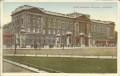 England: Buckingham Palace London 1939 nach Deutschland gelaufen