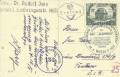 FDC: Nr: 0989 200 Jahre Schönbrunn Echt gelaufen auf Karte mit All. Zensur in CSR