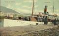 Italien: Gruß aus Abbazia 1910 Ausflugschiff Tatra herrliche Ansicht