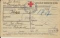 Kriegsgefangenpost Budapest Ungarn Zensur Rotkreuz Ganzsache 1917  ( 23 )