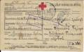 Kriegsgefangenpost Russland - Ungarn Budapest ( Rotkreuz Ganzsache ) Zensur  ( 33 )