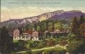 Kärnten: Gruß aus dem Salzkammergut 1925 K.K. Erzhg. Valerie Bad u. Bade Hotel