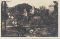 NÖ: Gruß aus Aggsbach - Dorf Karthause Fotokarte 1924