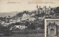 NÖ: Gruß aus Artstetten NÖ. Schloss und Gruft von Erzherzog Franz Ferdinand 1918