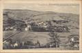 NÖ: Gruß aus Hochbuch mit Fischergraben im Wienerwald 1919