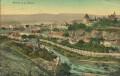 NÖ: Gruß aus Krems an der Donau 1909 herrliche Ansicht Häuser, Fabriken usw.