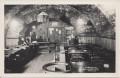NÖ: Gruß aus dem Kellerstüberl in Stift Melk Fotokarte 1940