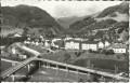 OÖ: Grüß aus Kleinreifling herrliches Panorama aus den 1950er Jahren