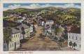 OÖ: Gruß aus Nieder - Thalheim ca. 1920 Häuser und Strassen Ansicht