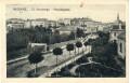 Polen: Gruss aus Przemysl 1915 Ul. Potockiego Potockigasse nach Kienberg NÖ.
