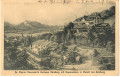 Salzburg: Gruß aus Dr. Maxim. Neumanns Kurhaus Gaisberg in Parsch 1912