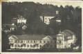 Steiermark: Gruß aus Gleichenberg 1930 mit Asthma Katarrhe Stempel