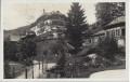 Steiermark: Gruß vom Hotel Gösing a.d. Mariazellerbahn mit Bahnstempel 1931