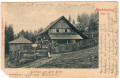 Steiermark: Gruss aus Hochlantsch 1722 m Gasthaus zum guten Hirten 1901