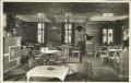 Steiermark: Gruß aus Mariazell um 1930 Halle des Hotels Feichtegger Weisser Ochs
