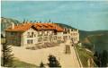 Steiermark: Gruß v. der Raxalpe 1934 mit herrlichen Stempel Otto Haus Hirschwang