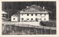 Tirol: Gruß aus Gerlos ( schöne Fotokarte Gasthof Jägerhof 1954 )