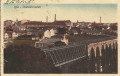 Gruß aus Iglau 1913 Staatsbahnviadukt Fabriken usw... nach Gloggnitz NÖ.