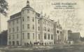 Tschechien: Gruß aus Lazne Podebrady 1910 Hotel Krale Jiriho A. Arslanian