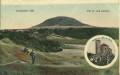 Gruß aus Pamatny Rip 1915 459 m nad morem Kaple sv. Jiri na Ripu nach Wien