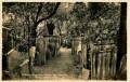 Tschechien: Gruß aus Praha 1955 Jüdischer Friedhof Judaika Grabmalgruppen