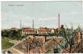 Ungarn: Gruß aus Hatvan Czukorgyar 1908 Fabriken