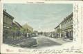 Ungarn: Gruß aus Moson - Wieselburg Litho 1903 Fö utcza Hauptstrasse