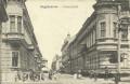 Ungarn: Gruß aus Nagykanizsa - Csengeri - ut 1918 herrliche Häuseransicht