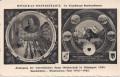 Vorarlberg: Offizielle Festpostkarte 12. Bundesschiessen 1935 mit Sonderstempel