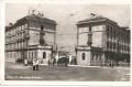 Wien III: Wien Rennweg Kaserne 1940 ( Fotokarte ) mit Feldpost gelaufen