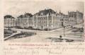 Wien I: K.k. Franz Josefs Landwehrkaserne Kaserne 1904 nach Groß Riedental NÖ.