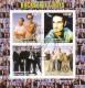 De Cote d´ivoire 2003:  Backstreet Boys  mit Sonderstempel,