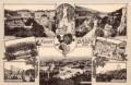 Baden, NÖ.  1916,  8 Ansichten,