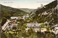 Baden, 1910,  NÖ.  Helental mit Rauhenstein,