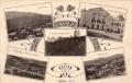 NÖ: Gruß aus Baden 1911  5 Ansichten,