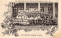 NÖ: Gruß aus Baden 1912,  Turnverein  ( 1862 - 1912 )