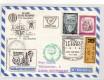 17. Sonder Ballonpost Salzburg REKO 29.7.1978 b: D-ERGEE V Brief