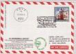 53. Sonder Ballonpost Graz 4.11.98  a: OE-ZZT Pro Juventute