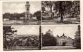 Bruck an der Leitha,  NÖ.   1943,     4 Ansichten,