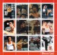 Xakacnr 2000:  Bruce Lee   Riesen Block  Postfrisch  **