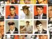 Congo 2002:  Elvis Presley  Postfrisch **
