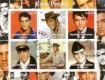 Congo 2002:  Elvis Presley  mit  Sonderstempel
